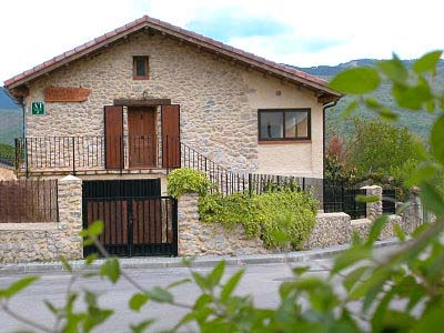 12_Casa rural Umbria_Valle de El Paular