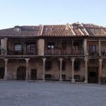 Pedraza (Segovia) es un lugar de interés cerca de Rascafria
